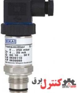 ترانسمیتر فشار ویکا S-10
