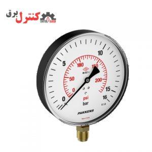 گیج فشار پکینز مدل MG 160