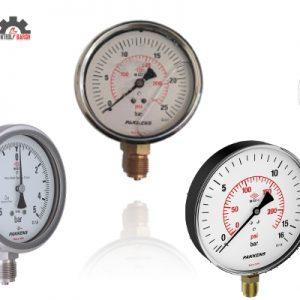 گیج های فشار پکنز PAKKENS از تولیدات شرکت پکینز ترکیه،تولید کننده انواع درجه فشار ها، فشار سنج ها و مانومترهاست.