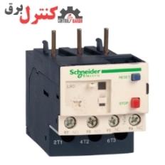 بی متال 1 آمپر اشنایدر با ارائه فاکتور رسمی کنترل برق