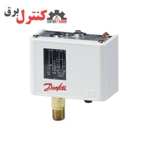 پرشر سوئیچ دانفوس KP1 در نمایندگی معتبر دانفوس در ایران