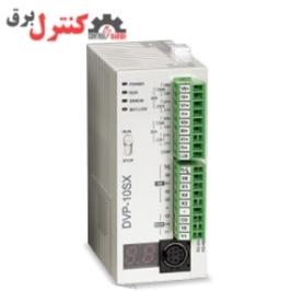 پی ال سی دلتا DVP12SE11T در کنترل برق بعنوان نمایندگی رسمی فروش پی ال سی دلتا