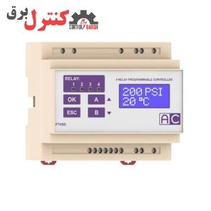 کنترلر فشار و دما مینی چیلر PT4BD آریانا الکترونیک