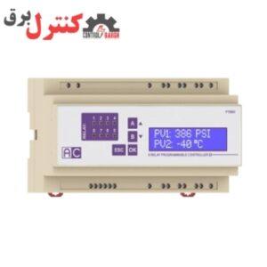 کنترلر دما و فشار هشت رله ای آریانا الکترونیک PT8BD