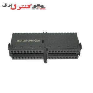قیمت کانکتور زیمنس 40 پین SIMATIC S7-300