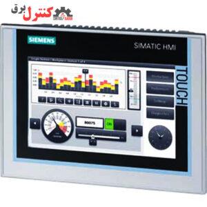 خرید اچ ام آی زیمنس مدل SIMATIC HMI TP700 COMFORT